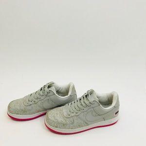 """meet bae5a 218c9 Nike Shoes - Nike Air Force 1 Low """"Sakura Ueno"""" (2005)"""
